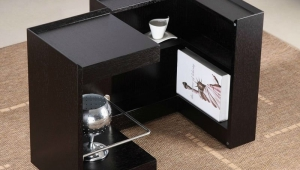 Design For Folding Coffee Table