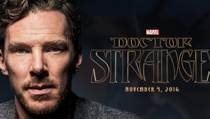 Doctor Strange 2016 Wallpaper