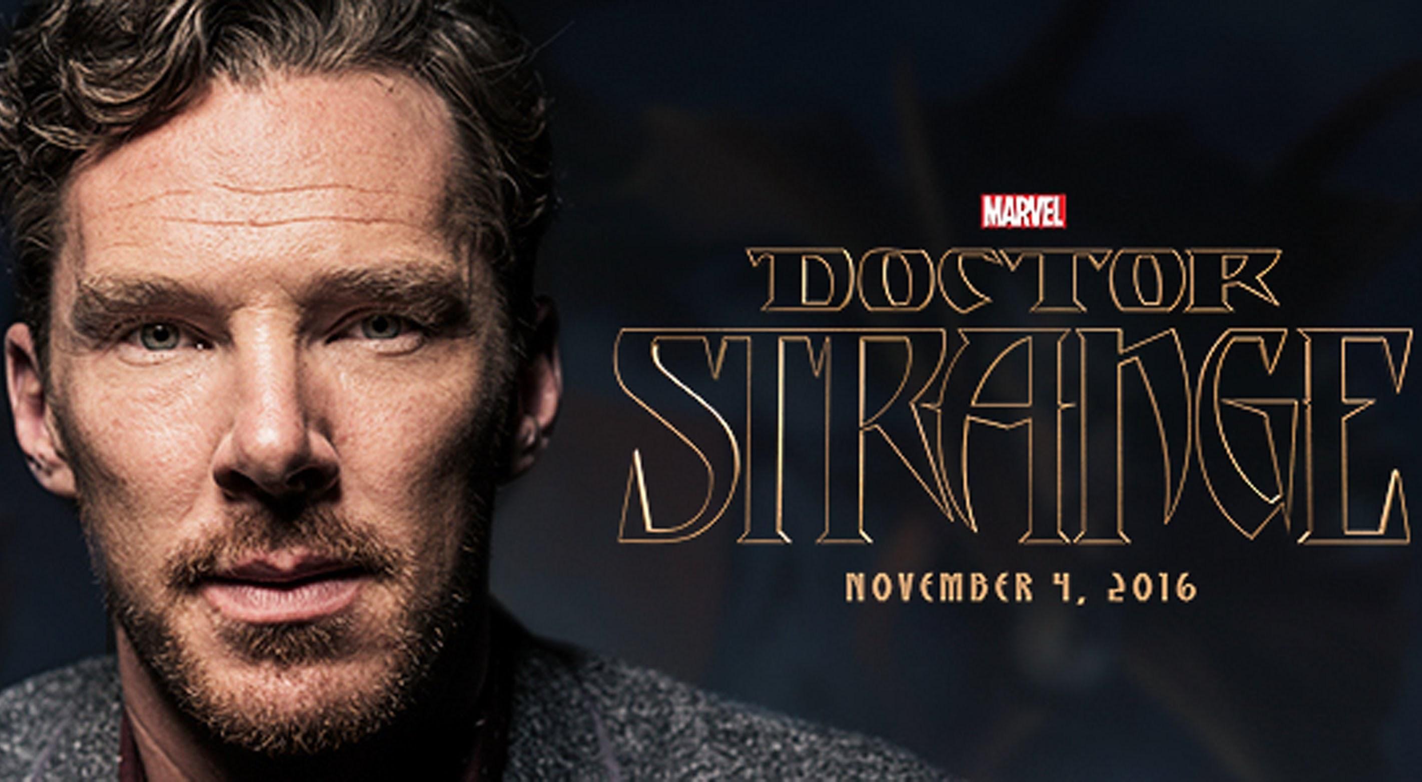 Doctor Strange 2016 Wallpaper