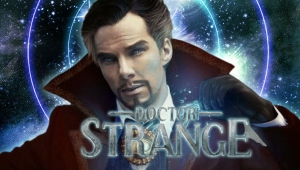 Doctor Strange HD