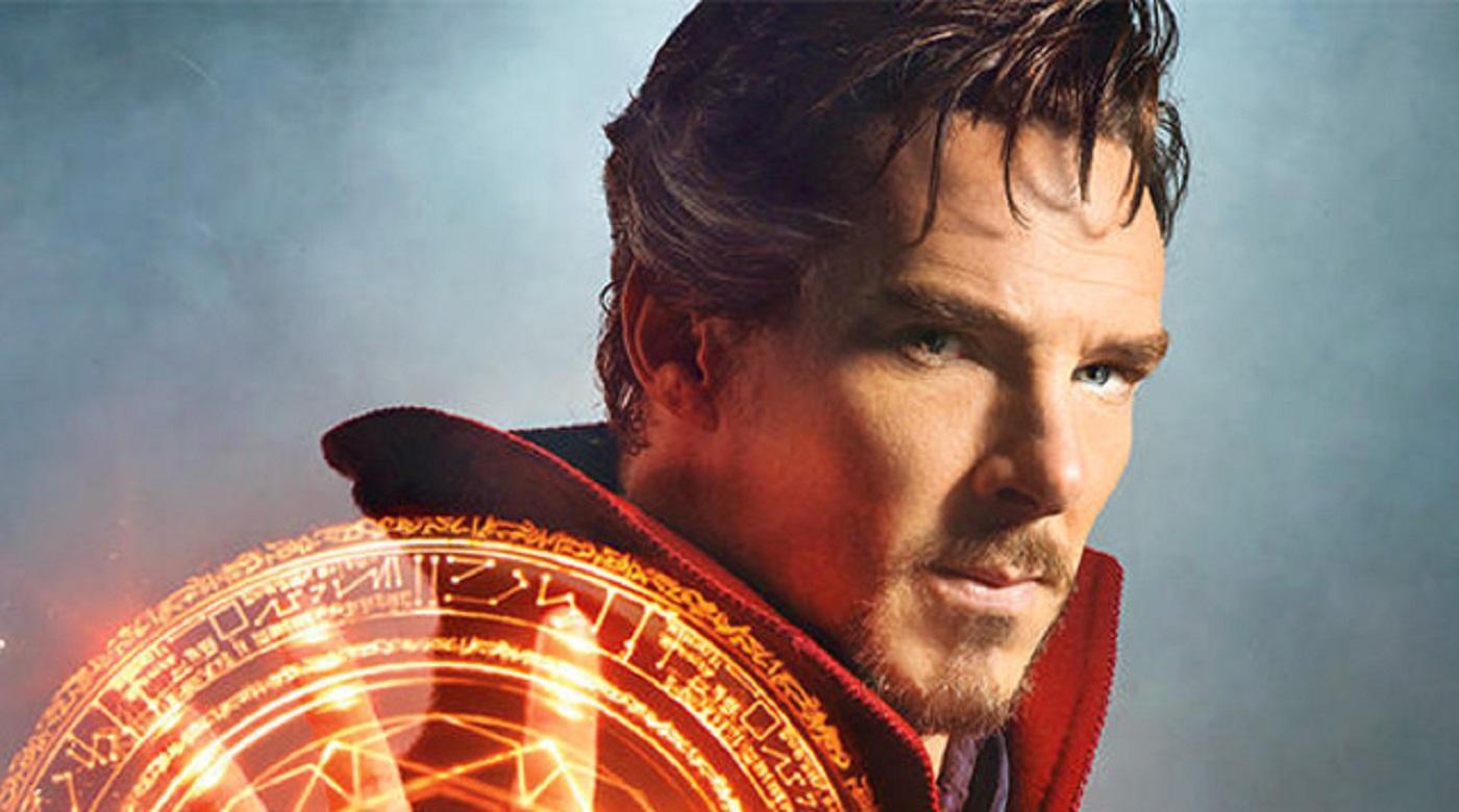 Doctor Strange High Definition