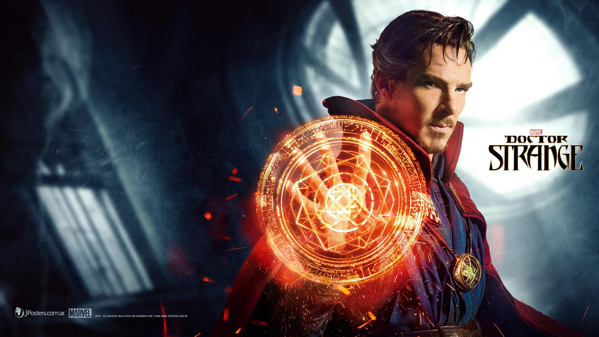 Doctor Strange Wallpapers