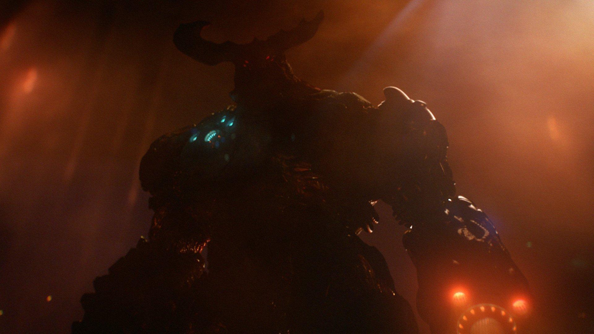 Doom 2016 Wallpapers HD