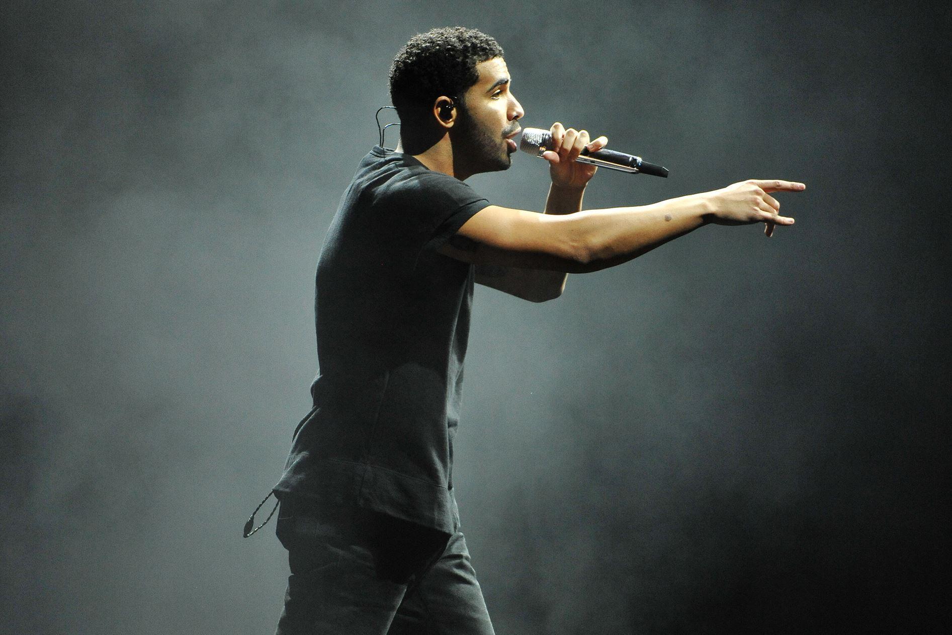 Drake For Desktop