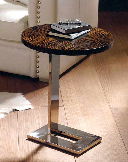 Elegant Occasional Table
