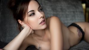 Elizabeth Marxs Sexy Wallpapers
