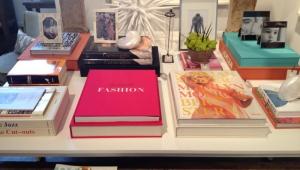 Fashion Coffee Table Book