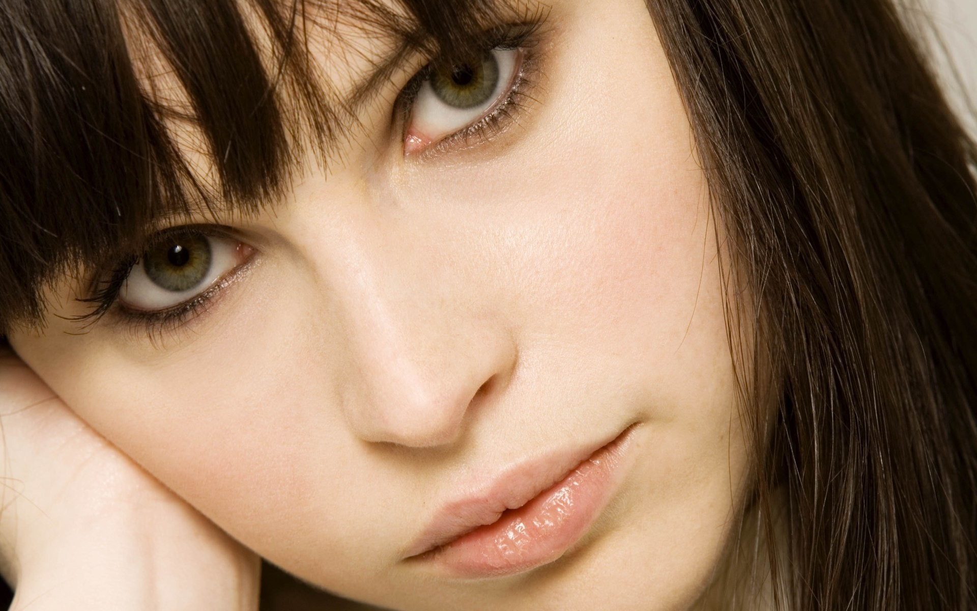 Felicity Jones High Definition