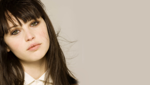 Felicity Jones Wallpaper For Laptop
