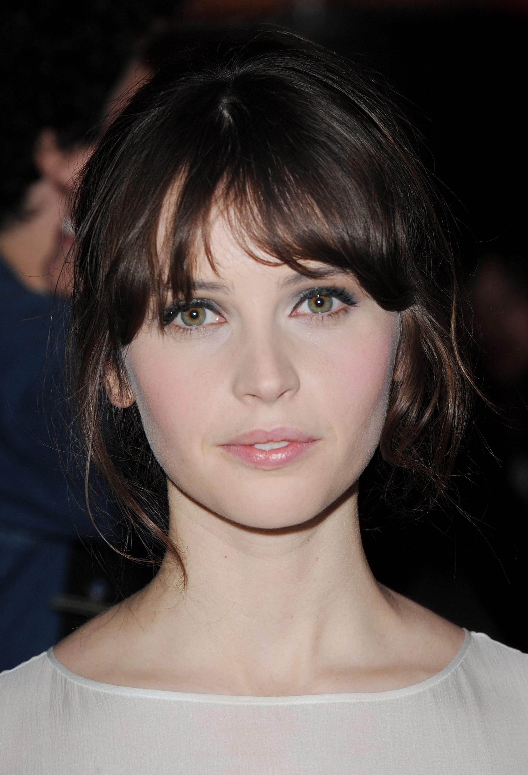Felicity Jones Iphone Sexy Wallpapers