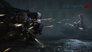 Gears Of War 4 Photos