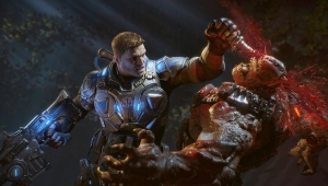 Gears Of War 4 Screenshots