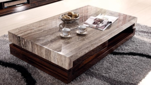 Gorgeous Rectangular Coffee Table