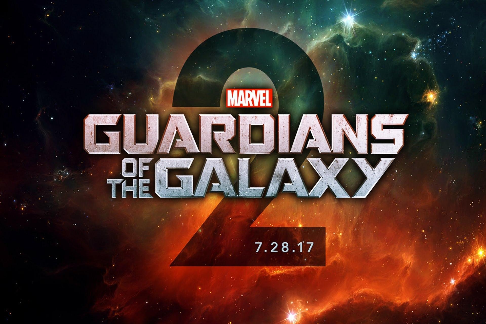 Guardians Of The Galaxy Vol. 2 Photos