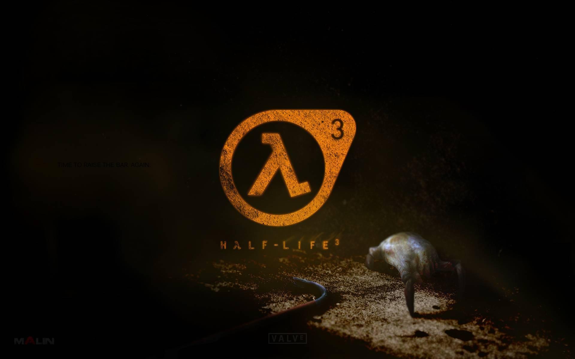 Half Life 3 Pictures