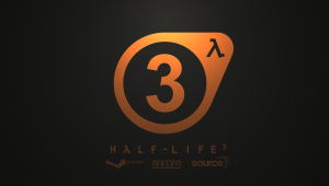 Half Life 3 Widescreen