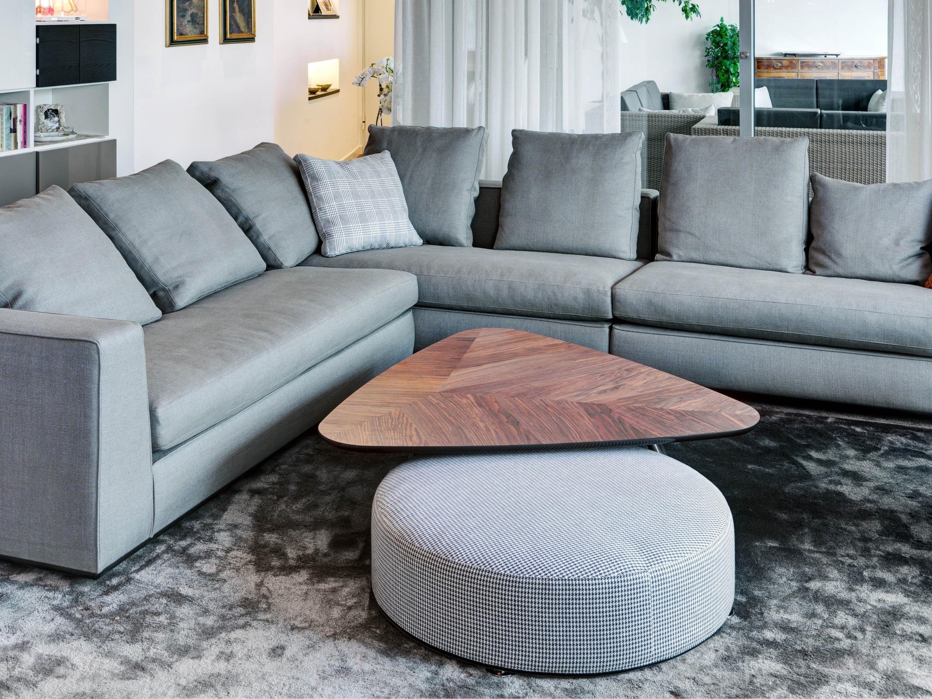 Idea For Living Room Coffee Table