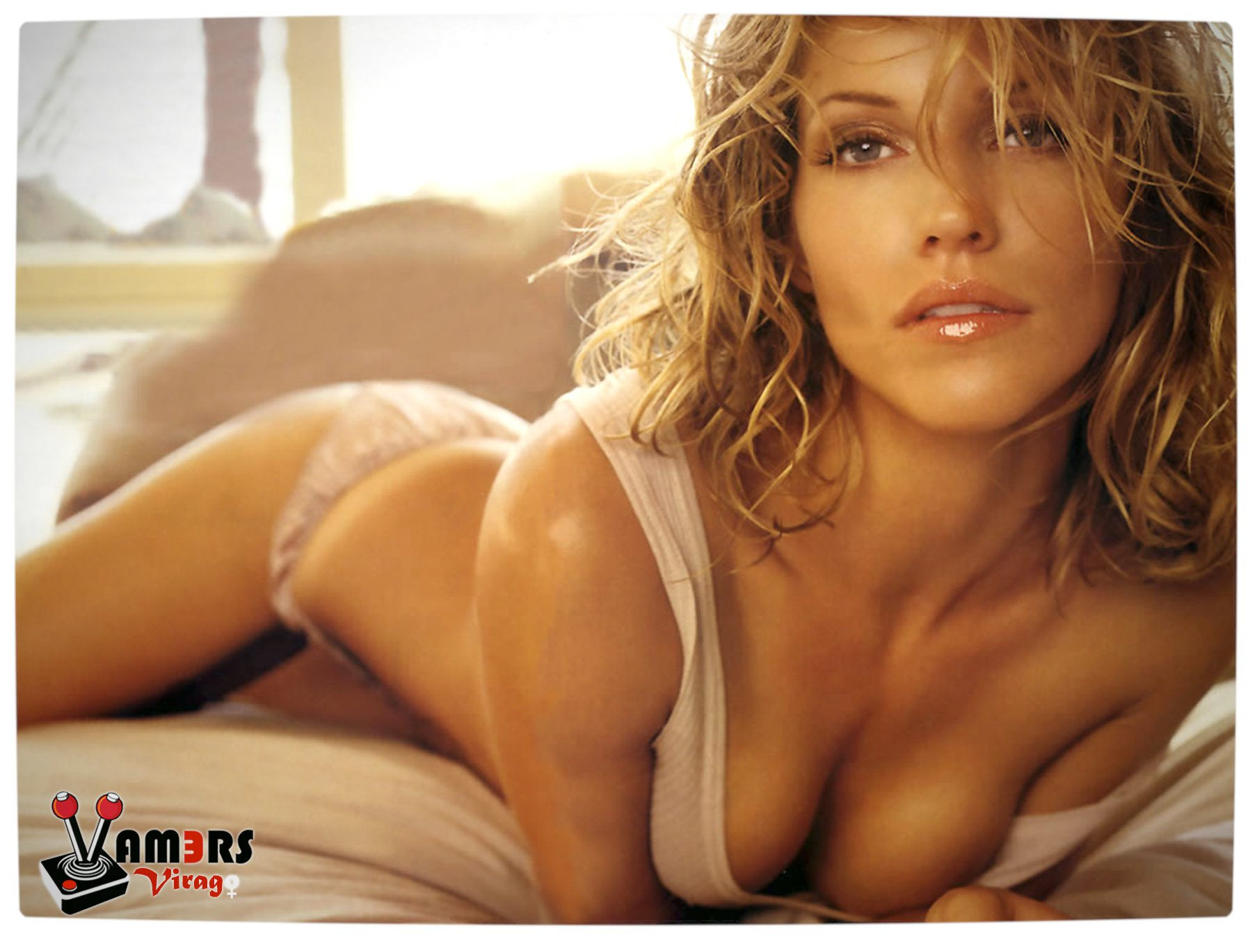 Images Of Tricia Helfer