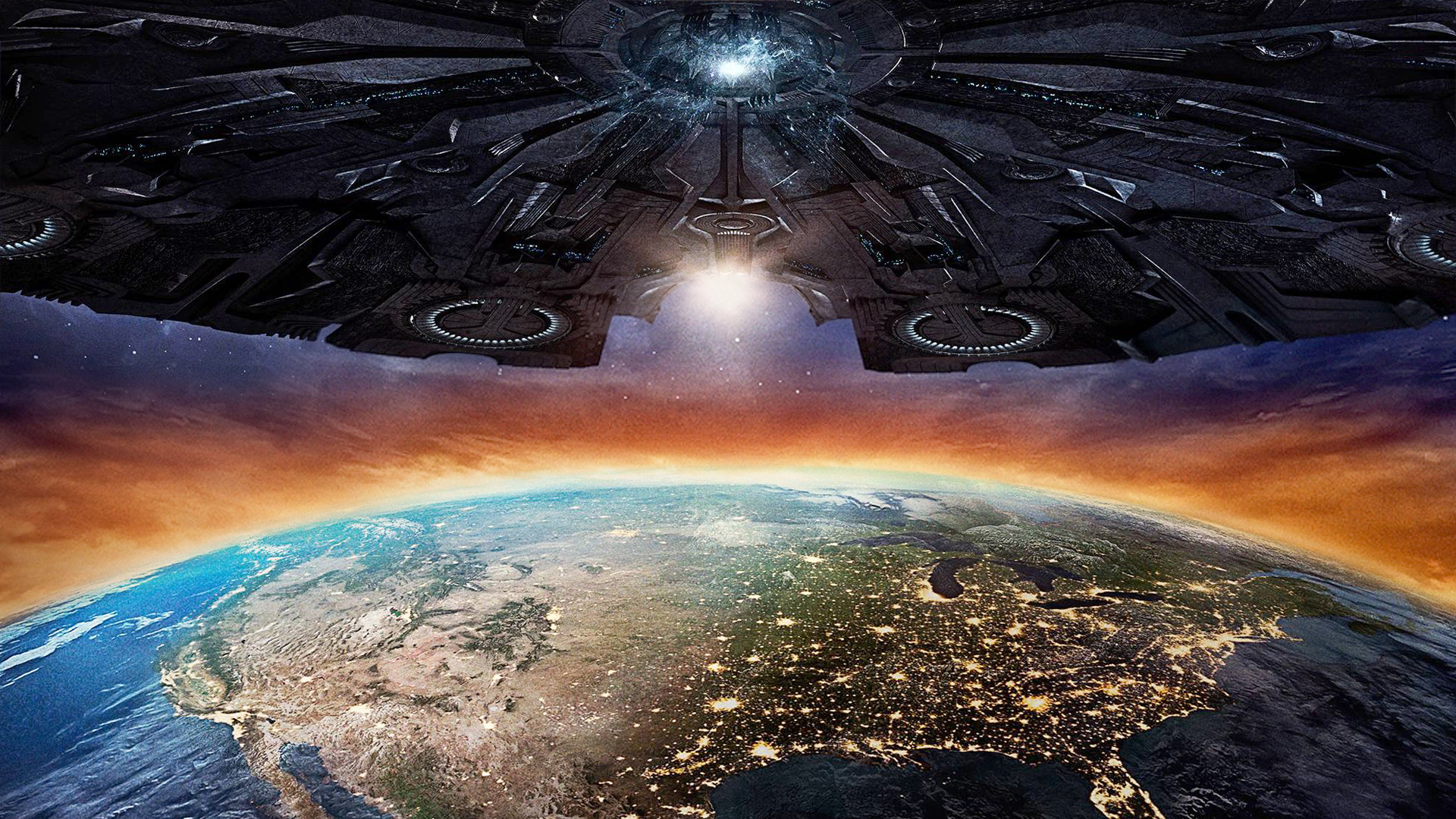 Independence Day Resurgence HD