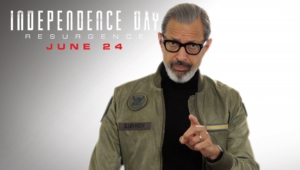 Independence Day Resurgence Images