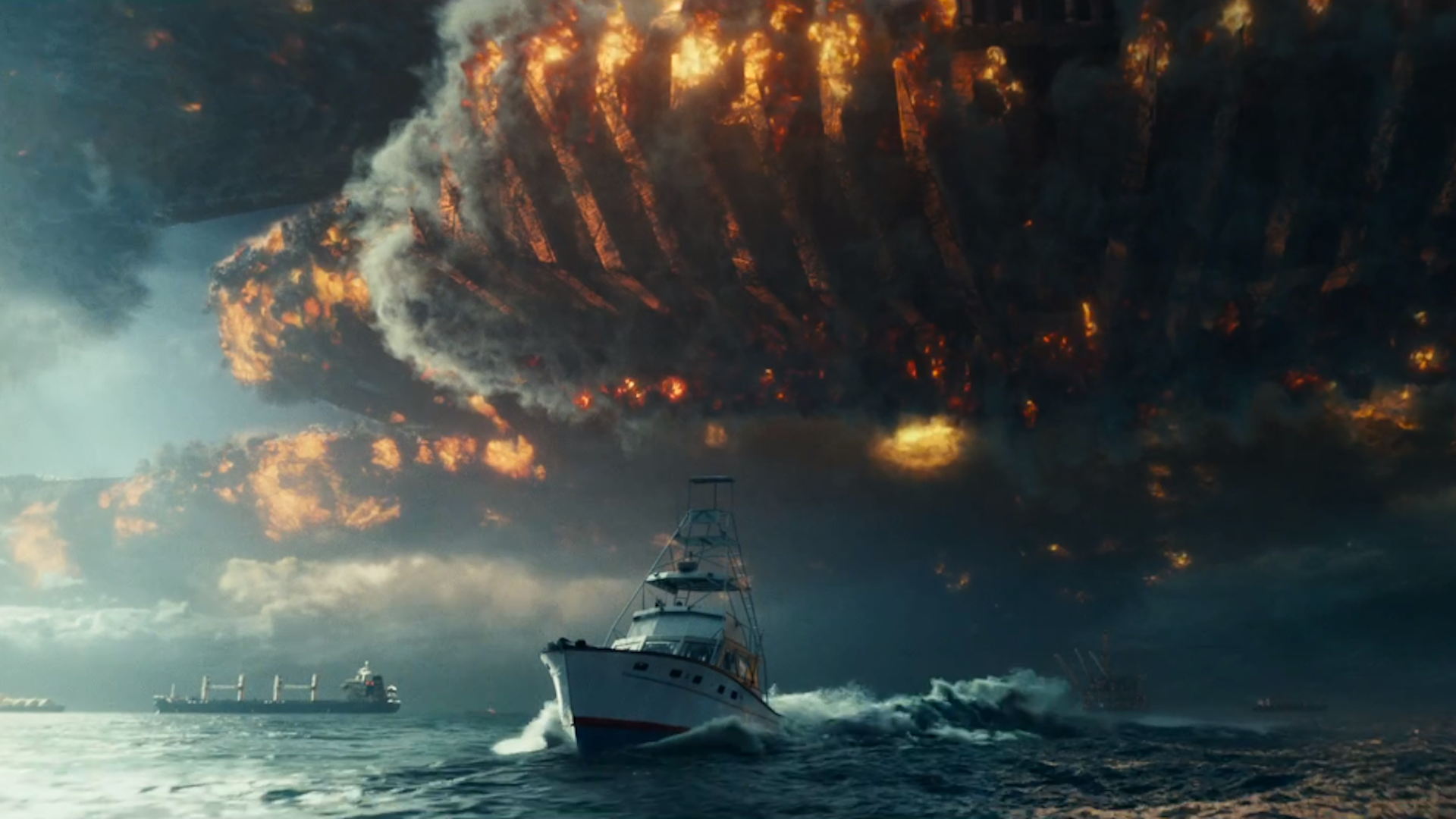 Independence Day Resurgence Wallpapers