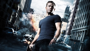 Jason Bourne 2016 Photos