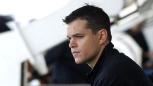 Jason Bourne 2016 Pictures