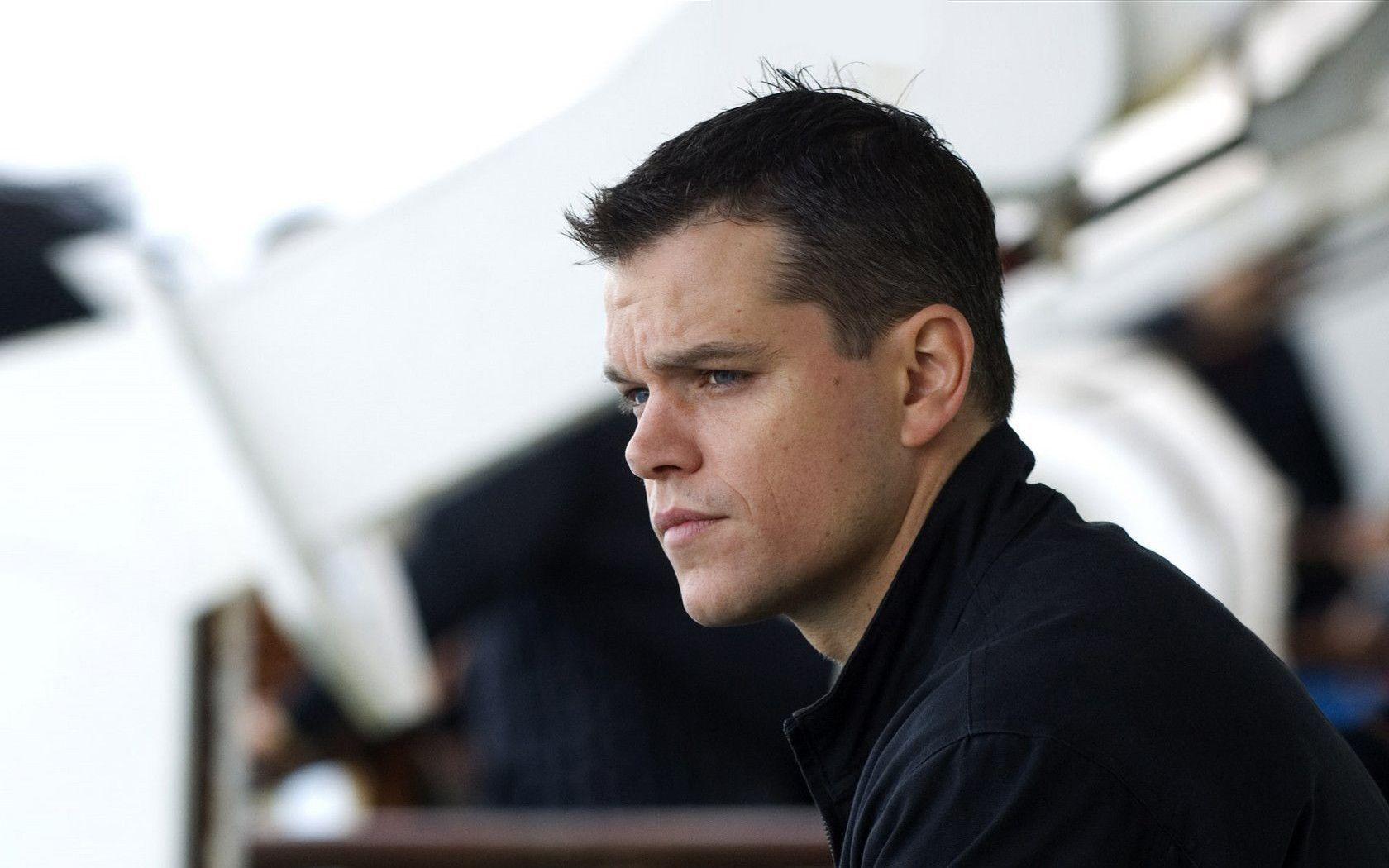 Jason Bourne 2016 Pictures