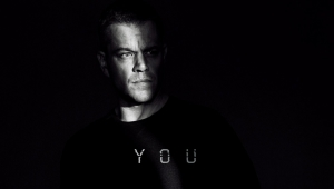 Jason Bourne 2016 Wallpaper