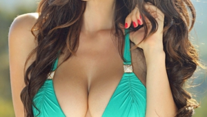 Jenna Jenovich Android Wallpapers
