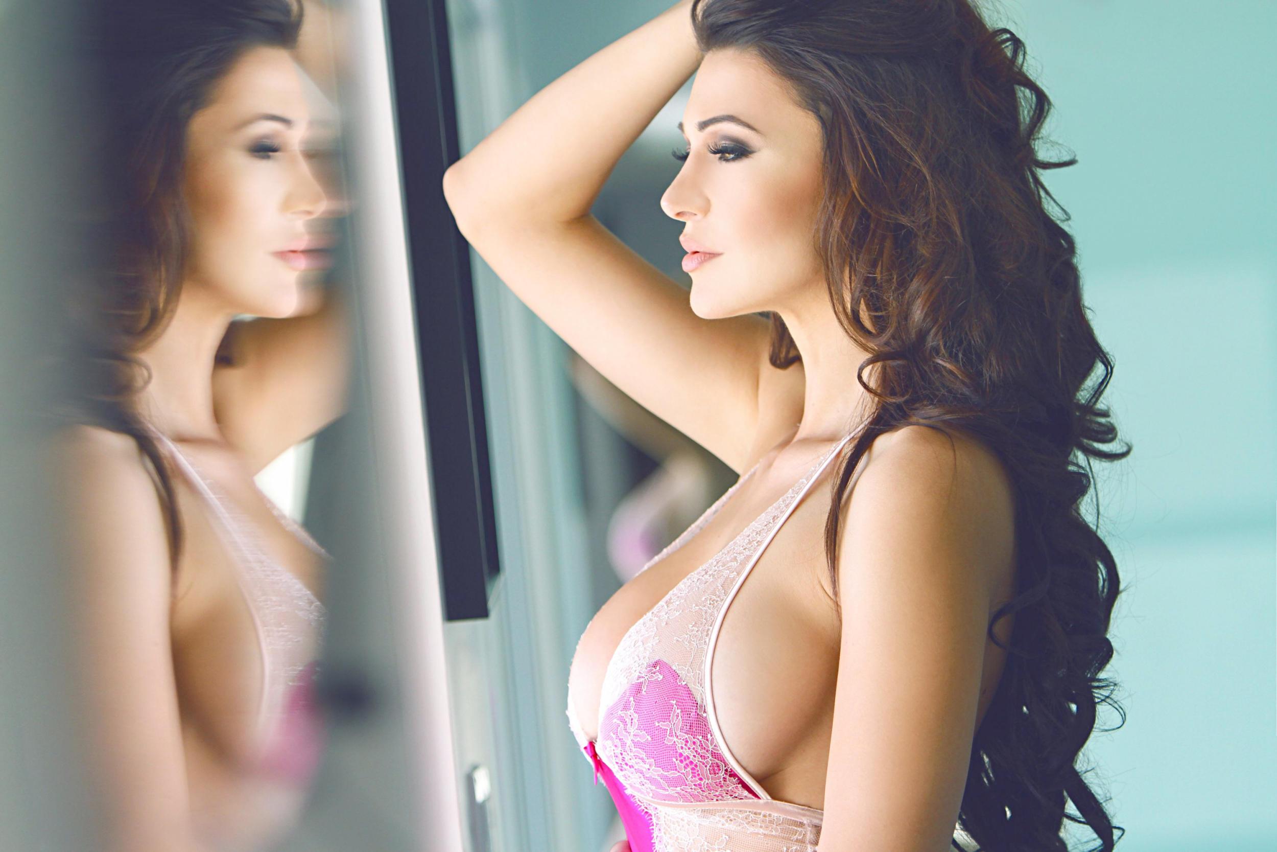 Jenna Jenovich Pictures