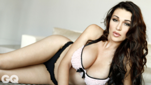 Jenna Jenovich Wallpapers