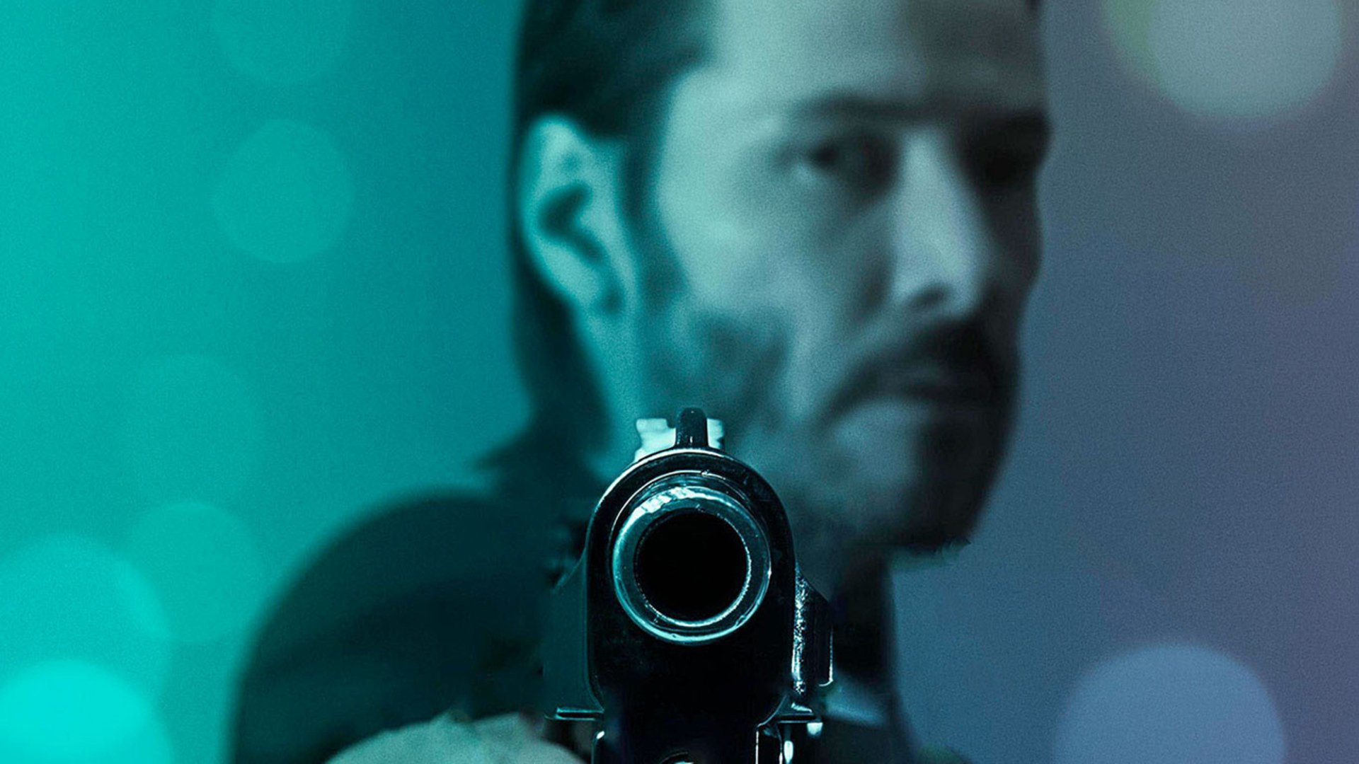 John Wick Chapter Two Photos