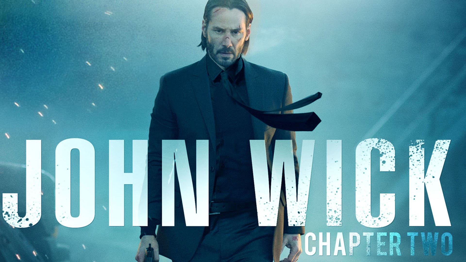 John Wick Chapter Two Wallpapers
