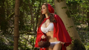 Jordan Carver HD Background