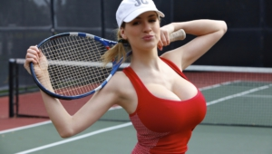 Jordan Carver High Definition