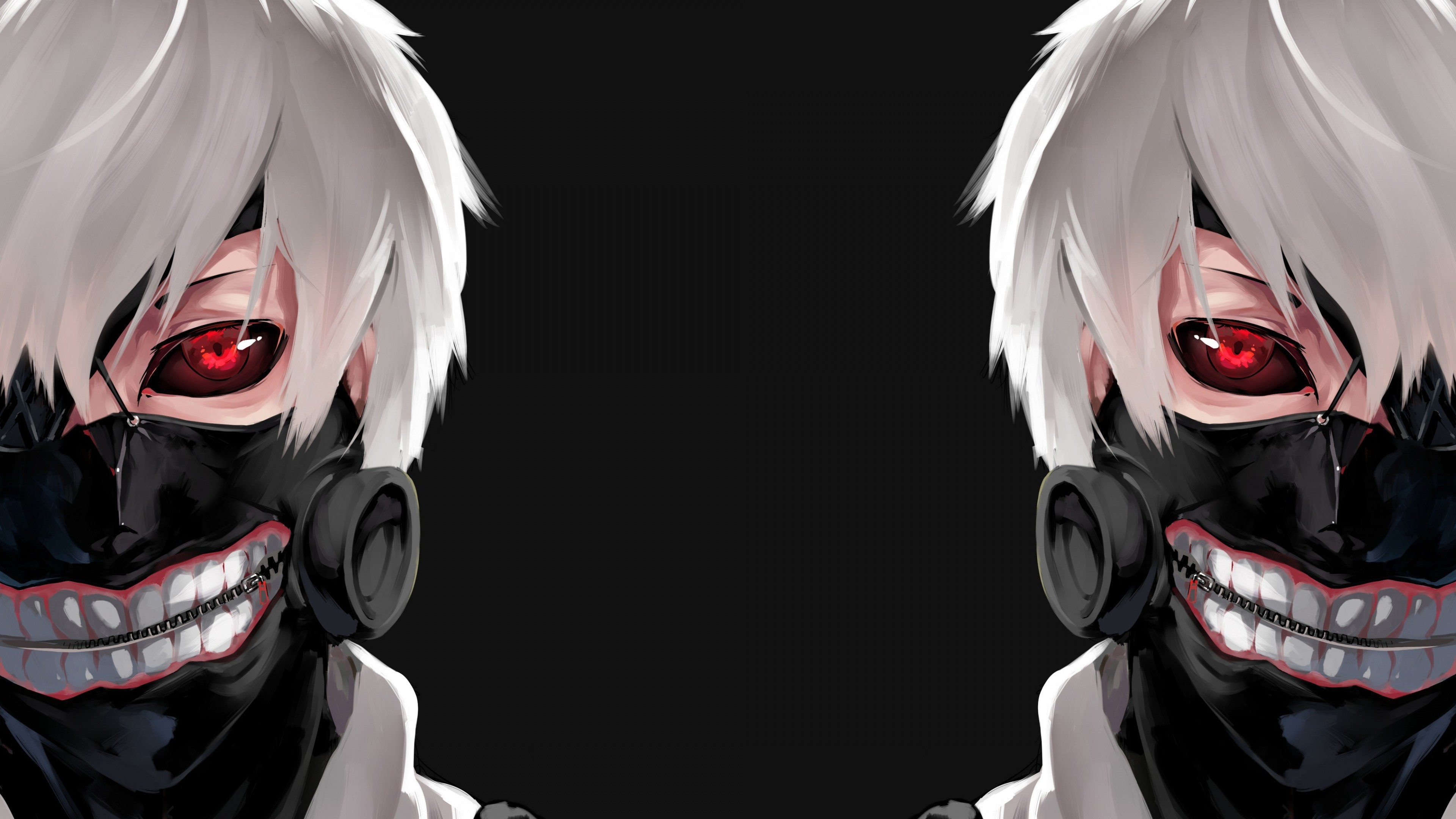 Kaneki Ken HD Wallpaper