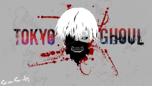 Kaneki Ken High Definition Wallpapers
