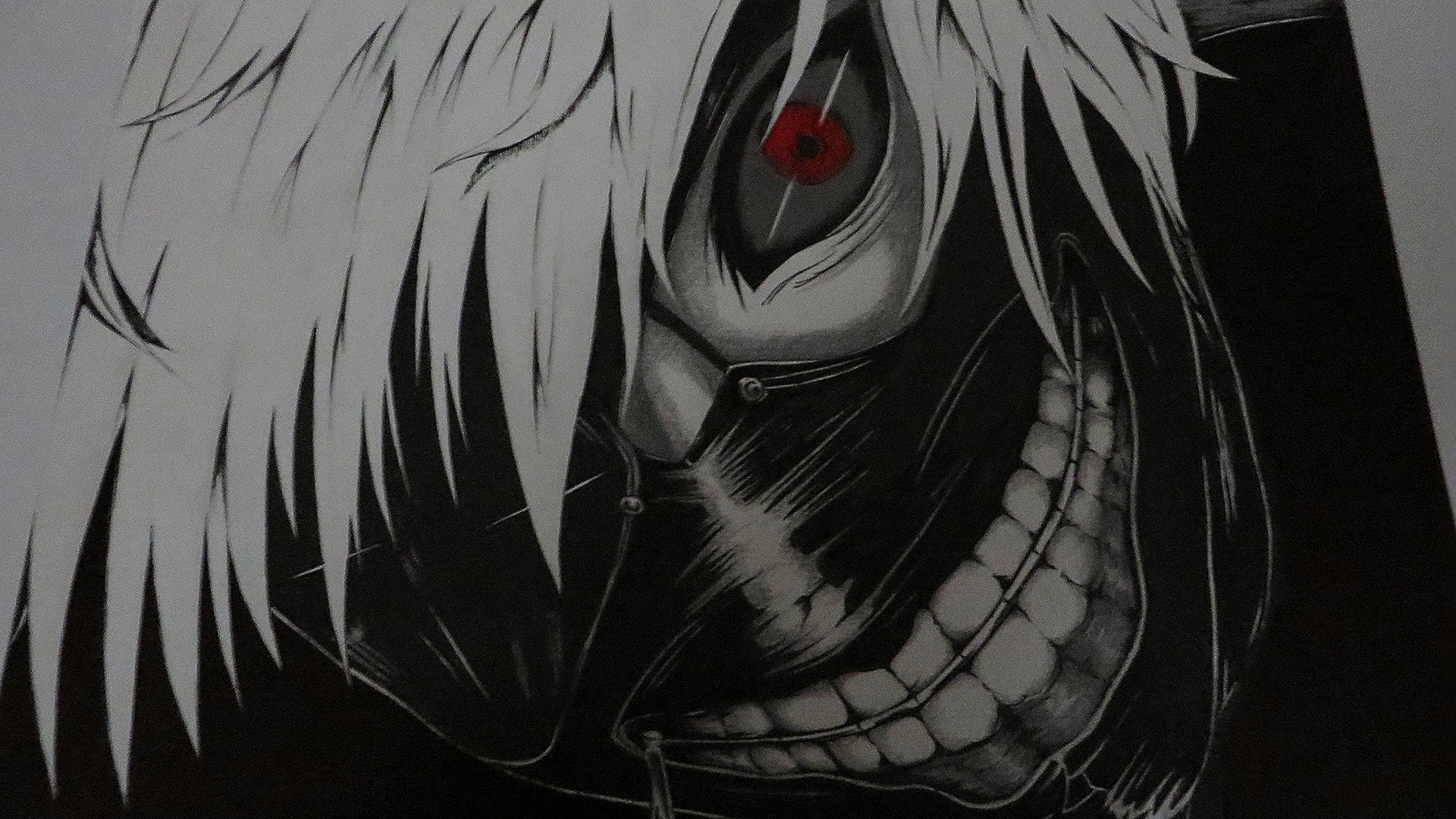Kaneki Ken Wallpapers HD