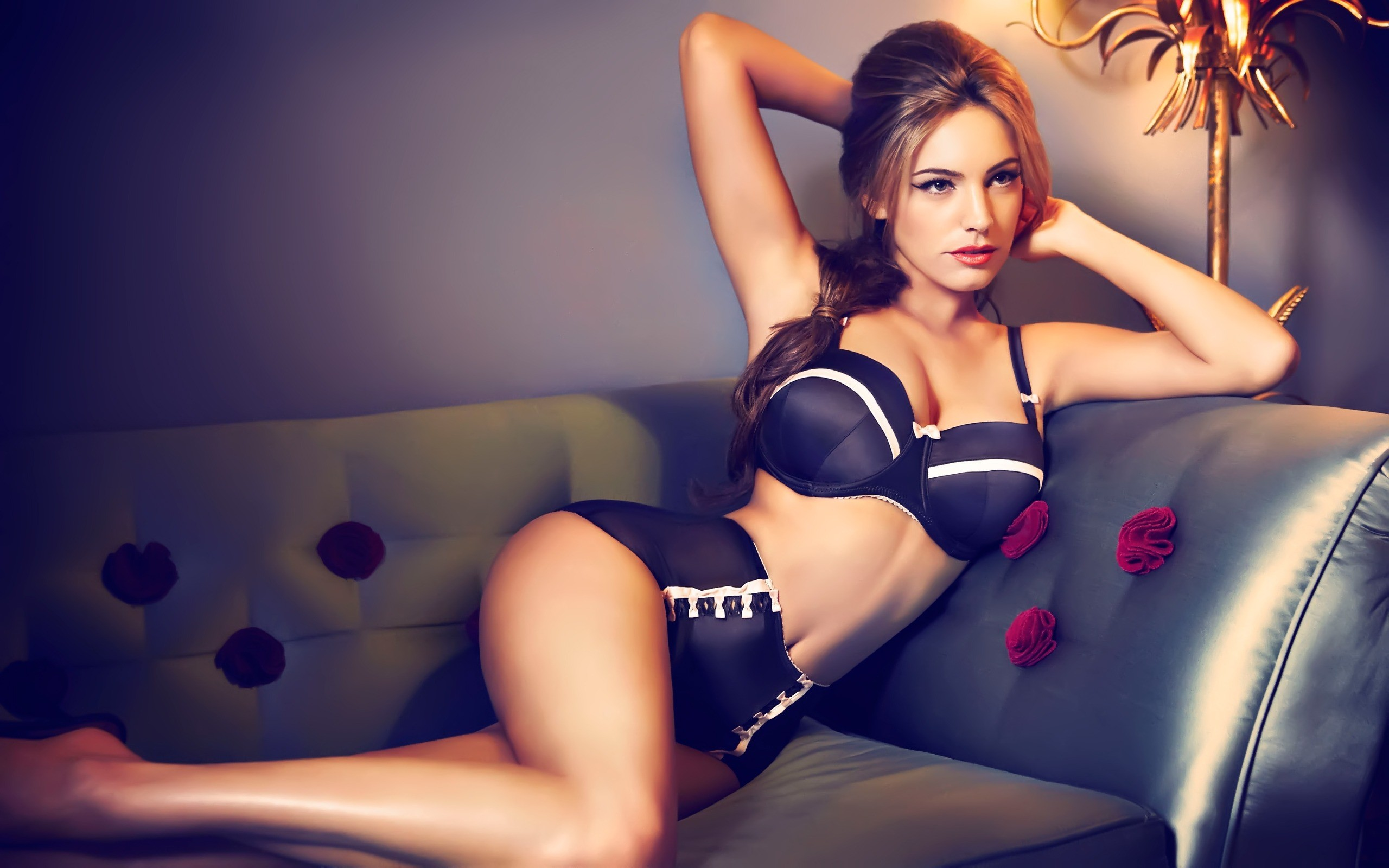 Kelly Brook High Quality Wallpapers