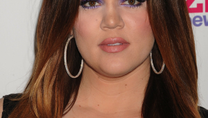 Khloe Kardashian Android Wallpapers