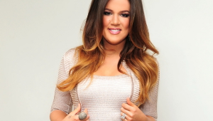 Khloe Kardashian High Definition