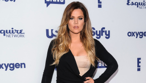 Khloe Kardashian High Definition Wallpapers