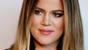 Khloe Kardashian Wallpaper