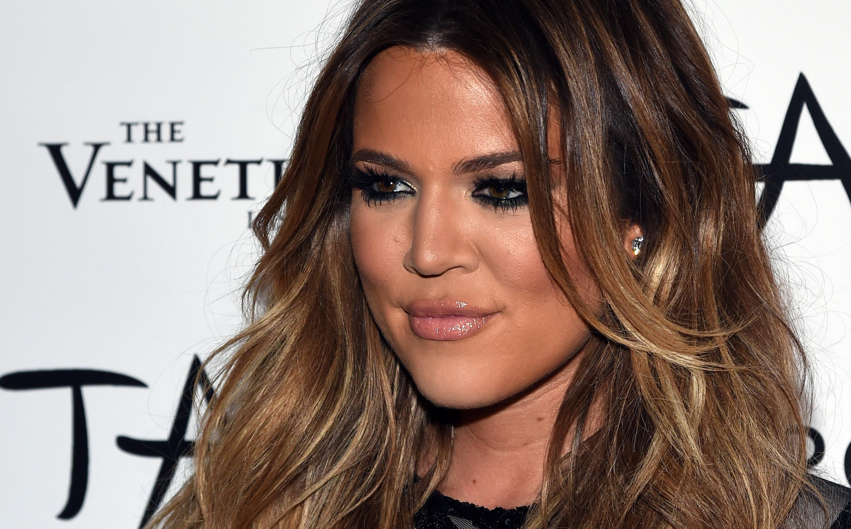 Khloe Kardashian Wallpapers HD