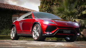 Lamborghini Urus High Definition Wallpapers