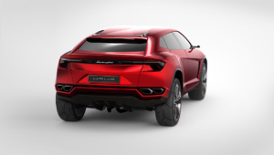 Lamborghini Urus Wallpapers HD