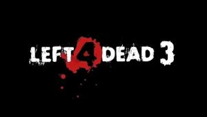 Left 4 Dead 3 Logo