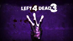 Left 4 Dead 3 Wallpaper