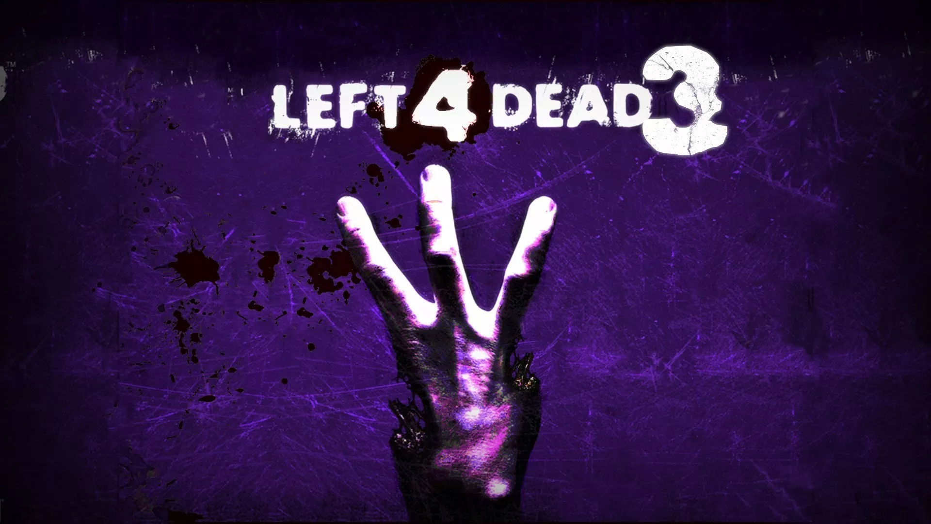 Left 4 Dead 3 Wallpaper